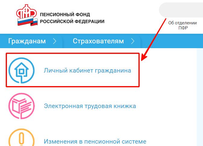 Пенсионный фонд россии личный кабинет пенсионера вход логин минимальная московская пенсия в 2021
